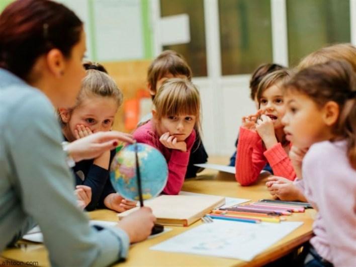 أنشطة تعليمية داخلية للأطفال -صحيفة هتون الدولية
