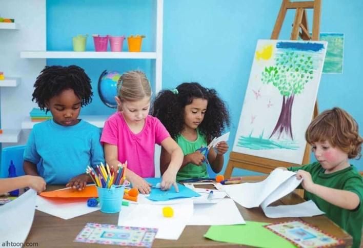 أفضل الانشطة الترفيهية و التعليمية للأطفال -صحيفة هتون الدولية-
