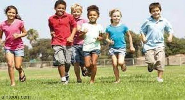 كيف تجعل أطفالك يحبون رياضة الجري؟ -صحيفة هتون الدولية