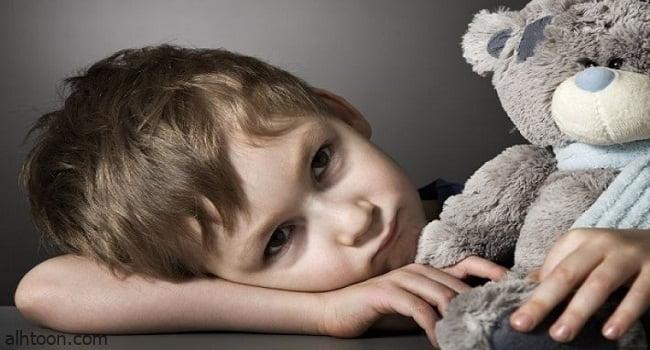 تأثير إنفصال أو طلاق الأباء علي الأطفال -صحيفة هتون الدولية