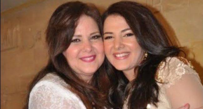 """دنيا سمير غانم لوالدتها:""""ربنا يشفيك ويهون عليك"""" - صحيفة هتون الدولية"""