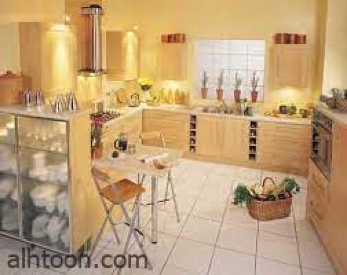 افكار عصرية لتزيين المطبخ -صحيفة هتون الدولية