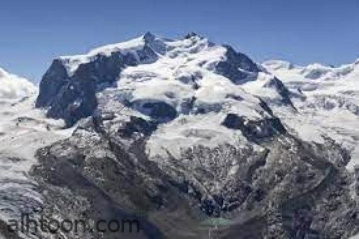 أعلى قمم جبال في أوروبا -صحيفة هتون الدولية-