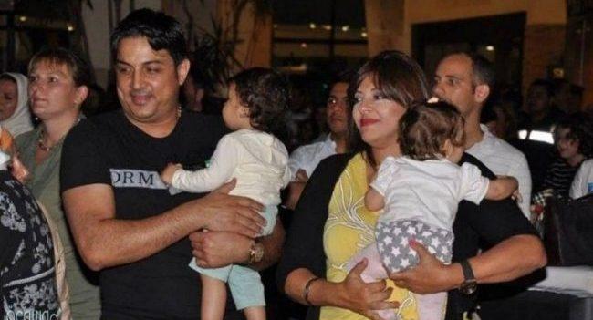 الحكم بحبس زوج هالة صدقي - صحيفة هتون الدولية