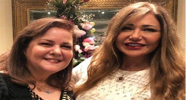 أول تعليق من ليلى علوي على وفاة دلال عبدالعزيز - صحيفة هتون الدولية