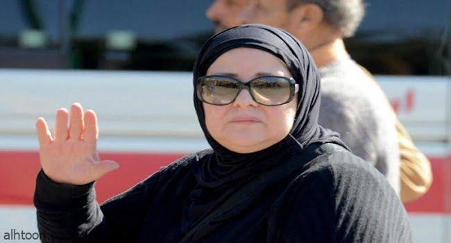 وفاة دلال عبدالعزيز في ملوك الجدعنة يتصدر الترند - صحيفة هتون الدولية