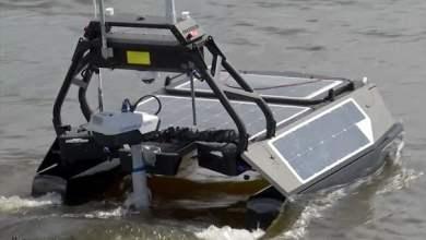 شاهد: ابتكار قارب لمكافحة الصيد - صحيفة هتون الدولية