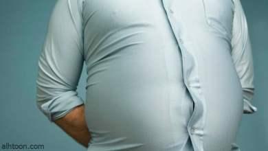 أسباب تمنع التخلص من دهون البطن