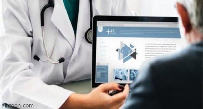 اهمية الحاسوب في الطب