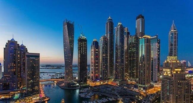 """""""دبي للسياحة"""" تطلق حملة عالمية"""