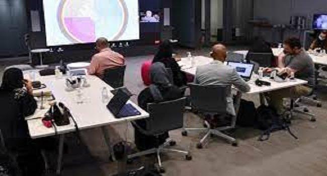 """""""إثراء"""" يرشح 5 مشاريع متنوعة في برنامج """" الحلول الإبداعية """" -صحيفة هتون الدولية-"""