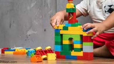 أنشطة مسلية للأطفال -صحيفة هتون الدولية-