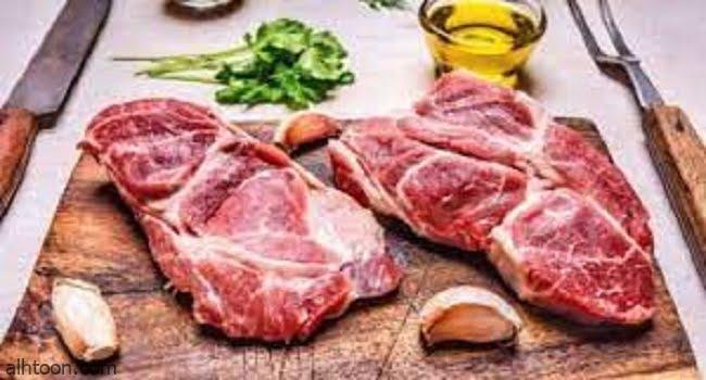 فوائد اللحم الضاني لن تتوقعها -صحيفة هتون الدولية-