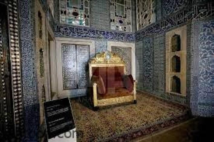 طوب قابي .. مقر سلاطين الدولة العثمانية -صحيفة هتون الدولية