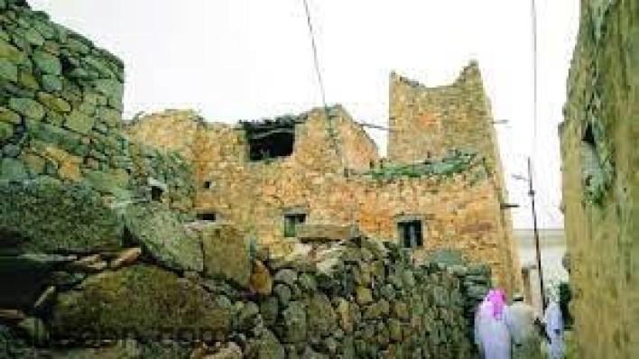 الجهوة مدينة أثرية عمرها أكثر من 4 آلاف عام -صحيفة هتون الدولية-