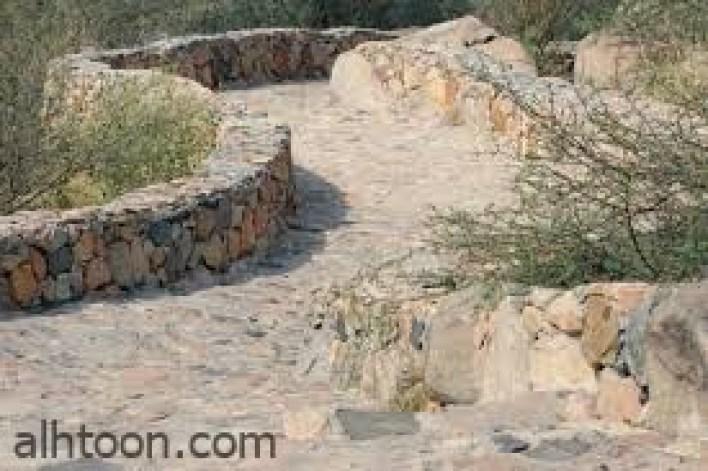 «درب كرا» إرث حضاري عمره 1000 عام -صحيفة هتون الدولية-