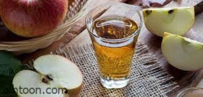 فوائد خل التفاح الطبيعي -صحيفة هتون الدولية