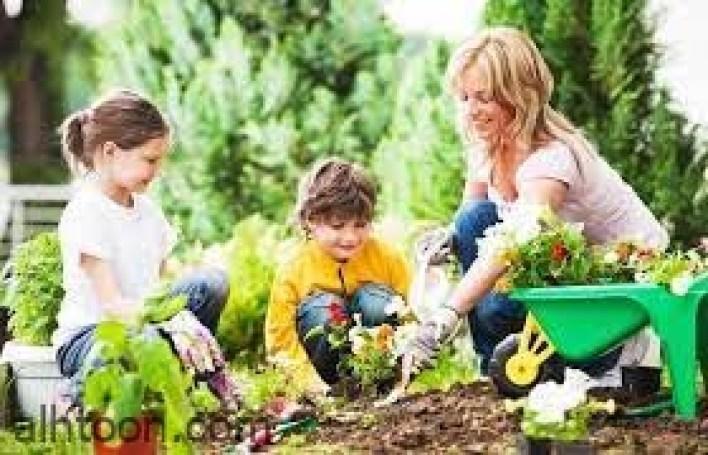 أنشطة للأطفال في العطلة الصيفية -صحيفة هتون الدولية