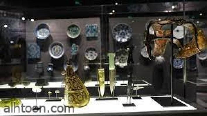 شاهد متحف اللوفر الشهير في باريس -صحيفة هتون الدولية