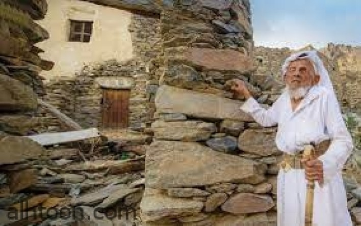 «الخلف والخُليف» .. قريتان منذ القرن الثالث الهجري -صحيفة هتون الدولية