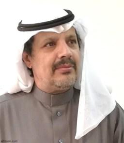 الكاتب عبد الله المنعاوي