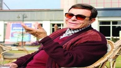 بعد شائعة وفاته .. سمير صبري يعلق - صحيفة هتون الدولية