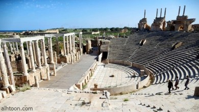 انتعاش السياحة في ليبيا