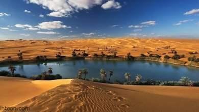 حمام موسى الوجهة الافضل للسياحة العلاجية