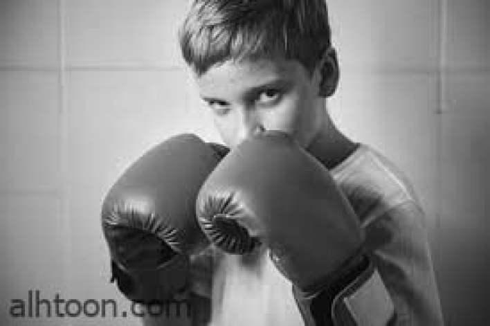 الملاكمة تساعد الأطفال في الابتعاد عن العنف -صحيفة هتون الدولية