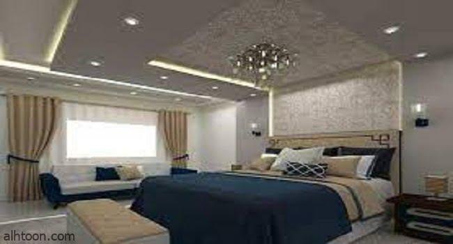 أشيك ديكور غرف نوم رائعة الجمال -صحيفة هتون الدولية