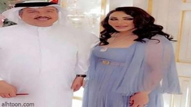 إطلالة خاصة من أحلام برفقة محمد عبده في حفل زفاف بالبحرين -صحيفة هتون الدولية