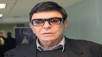 حقيقة وفاة الفنان سمير صبري -صحيفة هتون الدولية-