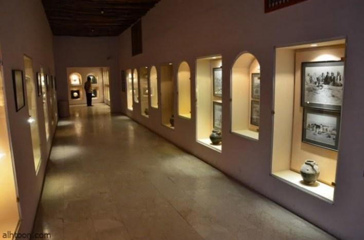 متحف العين الوطني.. رحلة العصور شاهدة على تاريخ الأجداد -صحيفة هتون الدولية