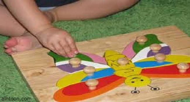 ألعاب تنمية المهارات العقلية للأطفال -صحيفة هتون الدولية