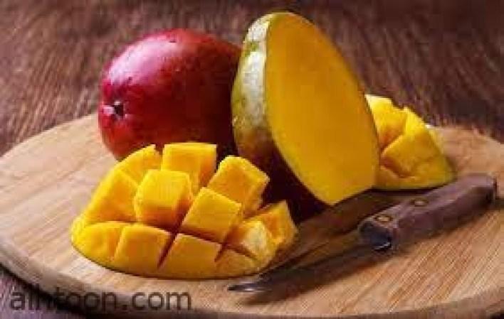 فوائد صحية للمانجا ملكة فواكه الصيف -صحيفة هتون الدولية-