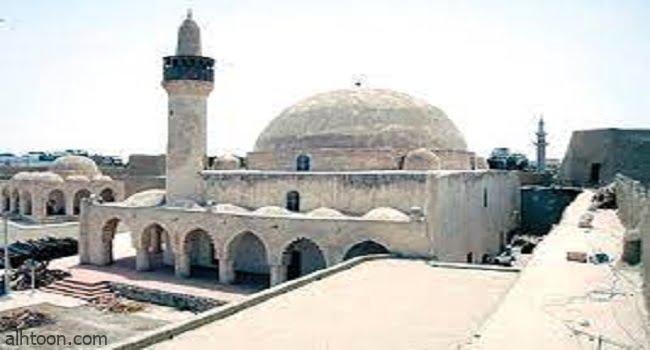 مسجد القبة بالأحساء.. شاهد علي التاريخ لأكثر من 4 قرون -صحيفة هتون الدولية-