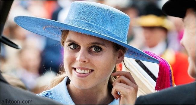 العائلة الملكية البريطانية تستقبل حفيدة جديدة -صحيفة هتون الدولية