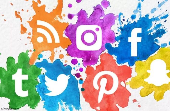 تعطل مواقع التواصل الاجتماعي