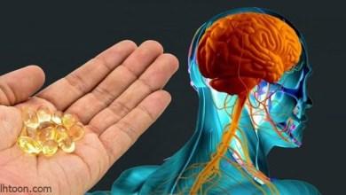 أفضل المكملات الغذائية لصحة الدماغ