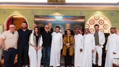 تركي آل الشيخ يعلن عن انتهاء فيلمه السعودي - صحيفة هتون الدولية