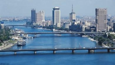 طقس اليوم في مصر