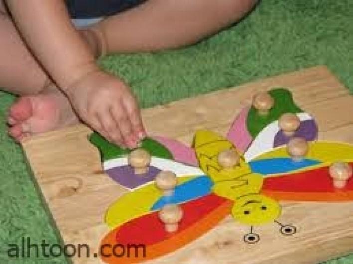ألعاب ذكاء مميزة للأطفال -صحيفة هتون الدولية