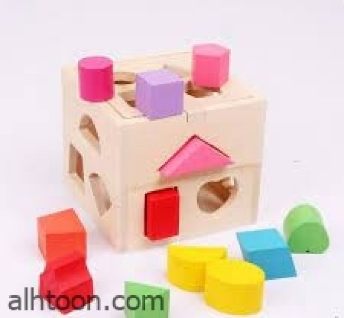 صنع لعب الأطفال الخشبية  -صحيفة هتون الدولية