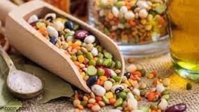 فوائد الحبوب والبقوليات -صحيفة هتون الدولية