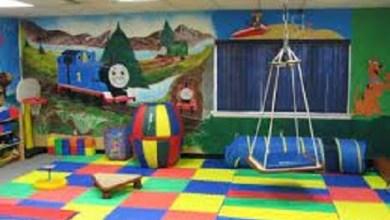 افكار غرف العاب للاطفال بالمنزل -صحيفة هتون الدولية