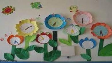وسائل تعليمية للعلوم للاطفال من خامات البيئة -صحيفة هتون الدولية