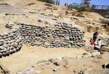 موقع «ساروق الحديد».. مقتنيات عمرها آلاف السنين -صحيفة هتون الدولية