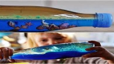 صنع ألعاب من البلاستيك للأطفال -صحيفة هتون الدولية