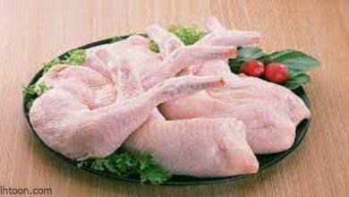 فوائد اللحوم البيضاء للجسم -صحيفة هتون الدولية