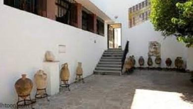 متحف تطوان الأثري .. مجموعة لبقايا أثرية غنية ومتنوعة -صحيفة هتون الدولية-